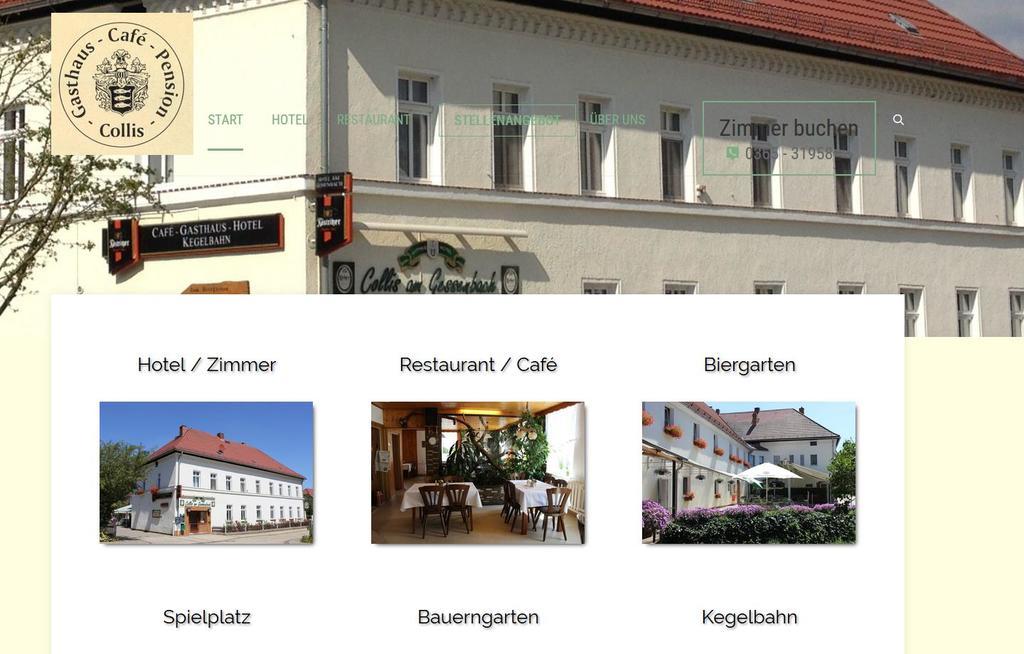 Gasthaus Kutschbach